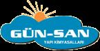 gunsan-yapi-kimyasallari-logo